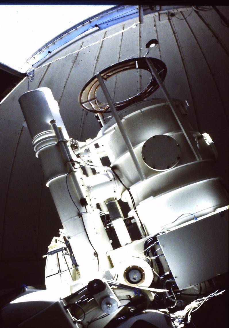earthquake big bear solar observatory - photo #13