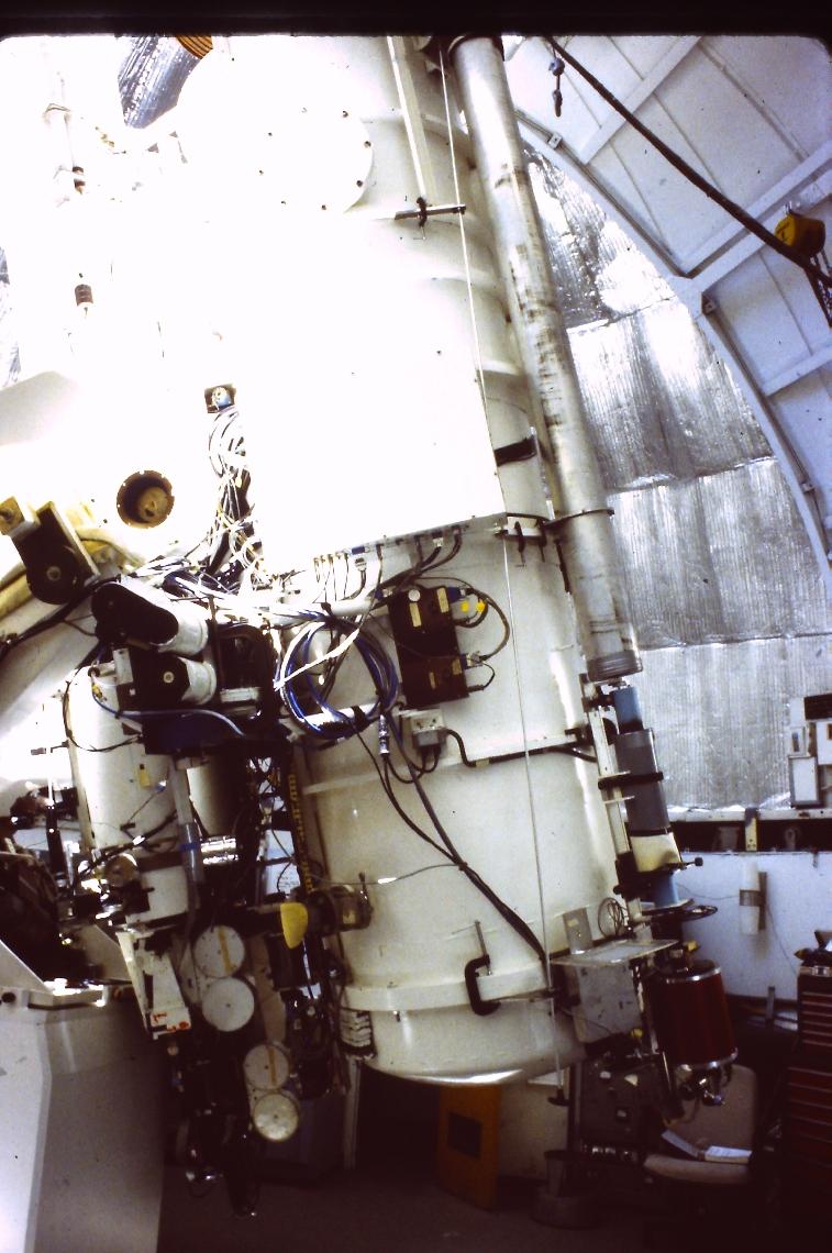 earthquake big bear solar observatory - photo #7