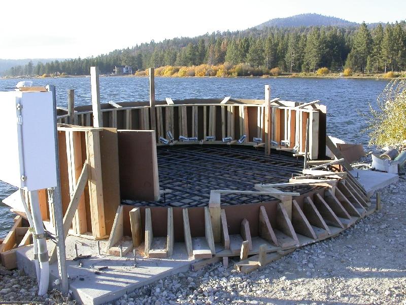 earthquake big bear solar observatory - photo #24