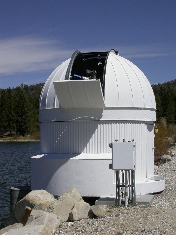 Astronomy Domes for Home - Pics about space